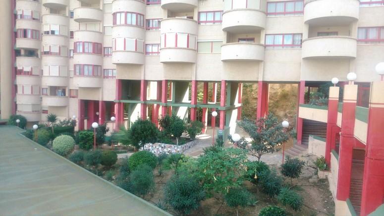 Residencial Viena – Cumbre Loix