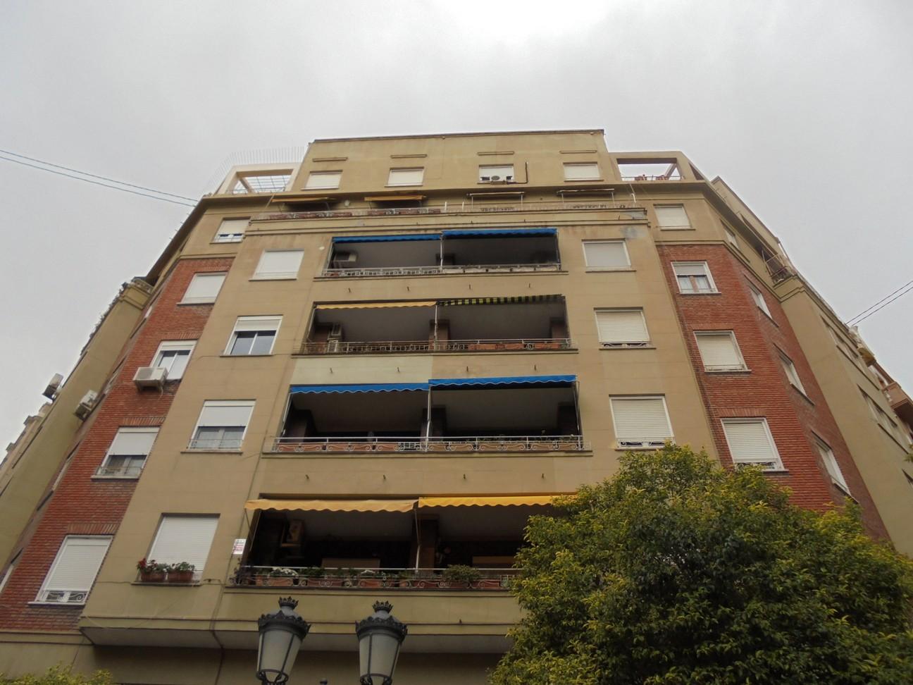 C/ Salamanca, Valencia