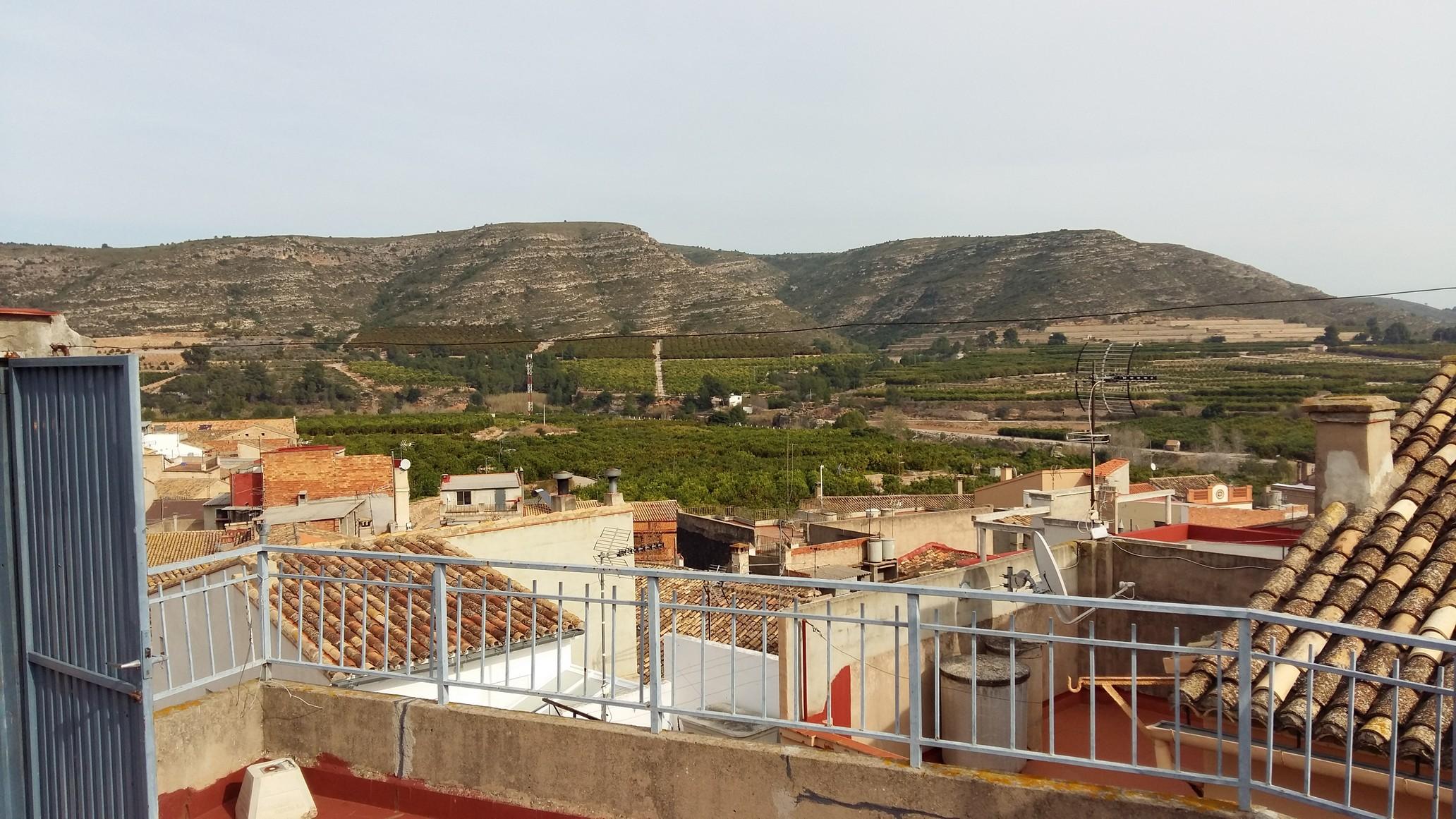 C/ Palleter nº16, Sumacárcer ( Valencia )